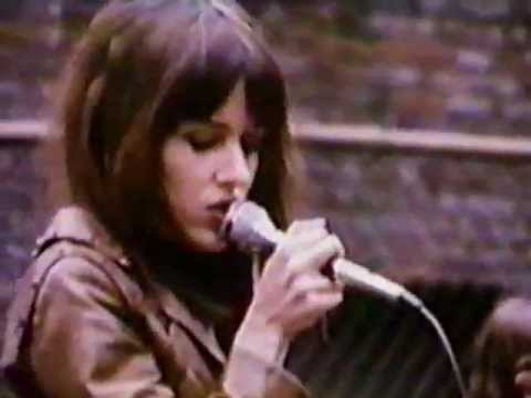 Jefferson Airplane - House at Pooneil Corners - Manhattan Rooftop Concert (1968)