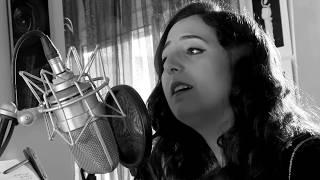 Nabyla Maan-Laghzal Fatma نبيلة معن ـ الغزال فاطمة