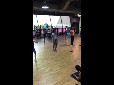 Fast Fit Celebrity Fitness Malaysia