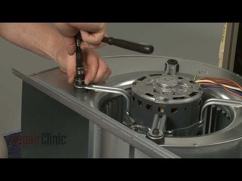 Blower Motor - Payne Furnace