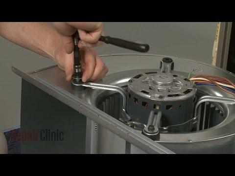 Payne Furnace Blower Motor Replacement #HC43AE134