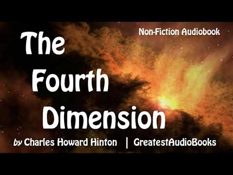 THE FOURTH DIMENSION - FULL AudioBook | GreatestAudioBooks