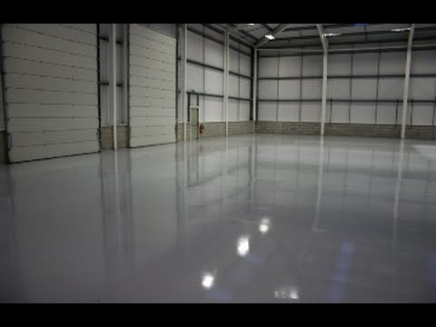How To Apply Our Epoxy Primer Conseal P Youtube