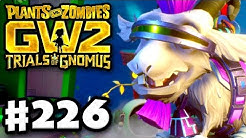 HOVER-GOAT 3000! New Character! - Plants vs. Zombies: Garden Warfare 2 - Gameplay Part 226 (PC)