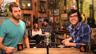 Main Episode: http://youtu.be/G427EG8t3qU Get the GMM Coffee Mug! http://dftba.com/product/1bv/Good-Mythical-Morning-Mug Get the GMM Signed Poster ...