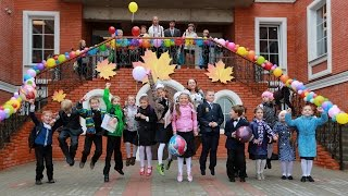 1 сентября в Троицкой Православной школе