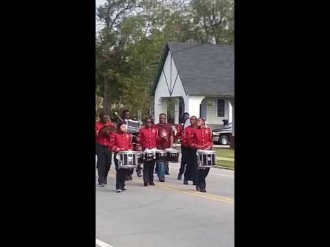 Bethune Bowman Middle High School--Harvest Festival 2013