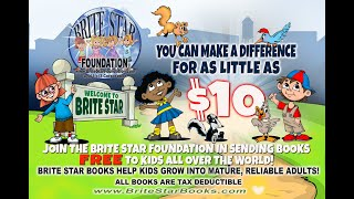 Brite Star Book and Grants I
