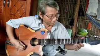 Tiếng đàn quá ngọt ngào của Thầy hai với Vọng Kim lang dây đào.