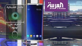 العربية الليلة.. آخر التسريبات عن جهاز سامسونج نوت 8