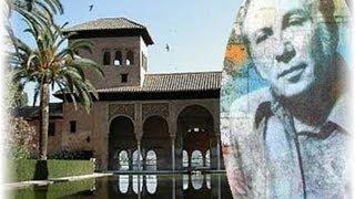غرناطة بصوت نزار قباني جيتار اسباني Memories of Alhambra Guitar ::الثقافة الرومانسية