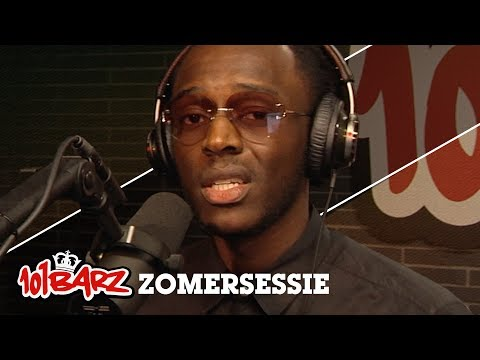 Eves Laurent - Zomersessie 2017 - 101Barz
