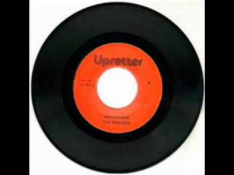 The Wailers - Dreamland