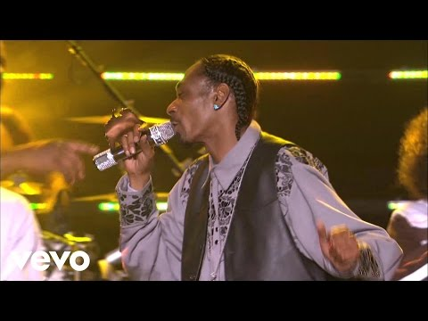 Snoop Dogg - Ain't No Fun (Live at the Avalon) ft. Kurupt