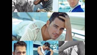 Matt Bomer- Untitled (How does it feel) - Magic Mike XXL