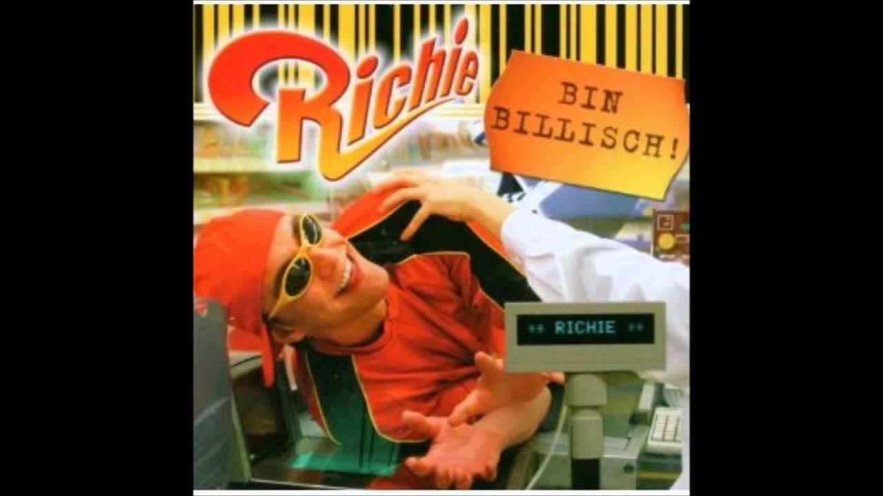 richie - bin bilisch! - 38 mailbox ansagen - youtube