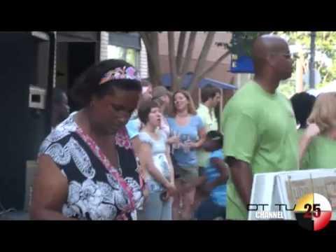 June Jam Griffin Ga Part 1mp4