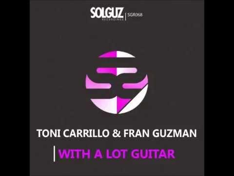 Fran Guzman - Puzzle (Original Mix)