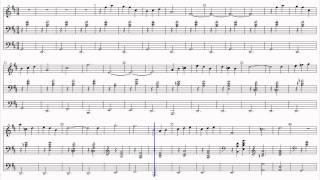 Video Erik Satie: Gymnopedie No. 1 Sheet Music download MP3, 3GP, MP4, WEBM, AVI, FLV Mei 2018