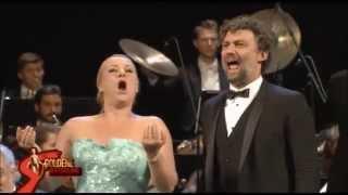 Diana Damrau & Jonas Kaufmann - Libiamo ne