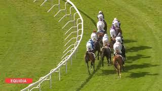 Vidéo de la course PMU PRIX SICARELLE