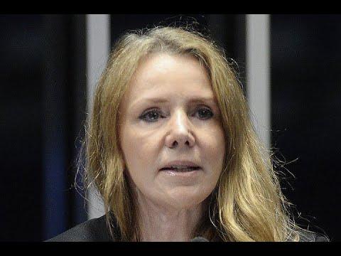 Vanessa Grazziotin critica governo por perda de prazo de votação da MP da reforma trabalhista