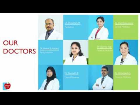 Best Hospital in UAE | Healthcare in Abu Dhabi - AESMC