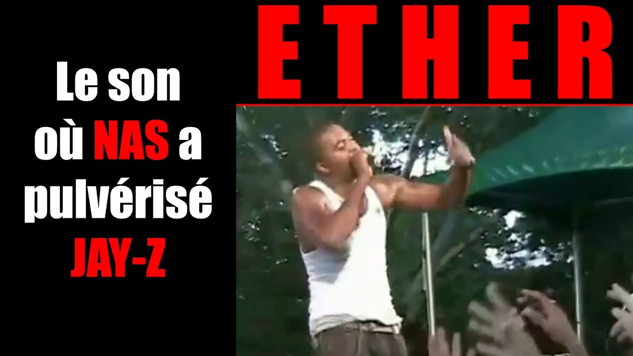 Download Nas - Ether (traduction)
