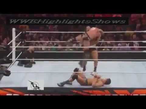 Royal Rumble 2014 Full S Highlights