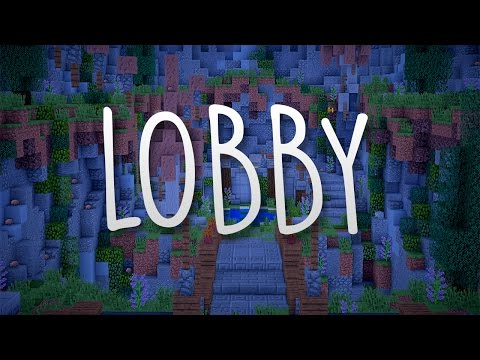 Minecraft Map: LOBBY ● +FREE Download ● Phizzle