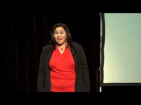 ''Out of the Closet, into the Deep End''   Shannen Hendricks   TEDxLytteltonWomen