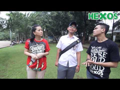 Hexteria : Episode 4 - Buang Sampah Lebih...