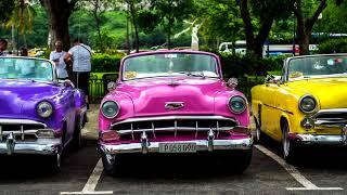 Jurassic Car Park Kuba - Das größte Oldtimermuseum der Welt