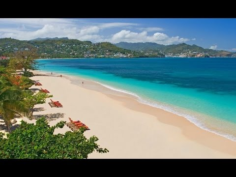 12 Top Tourist Attractions In Grenada Travel Guide Youtube