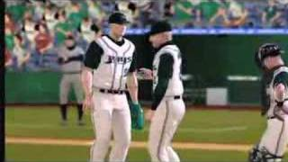 Major League Baseball 2K7 - Xbox360