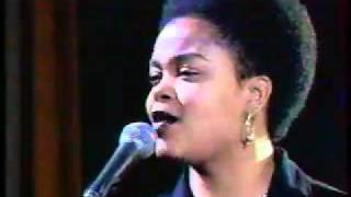 THE ROOTS feat. JILL SCOTT - You Got Me (Canal+ 19.04.99)
