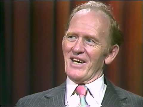 Gordon Jackson - Dec 1983