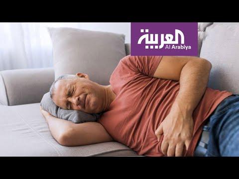 صباح العربية | هكذا تؤثر الأدوية على معدتك  - 11:54-2019 / 7 / 17