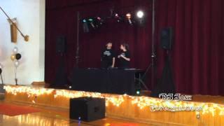 DJ JOSH ERIE VLOG 2011 - #10 - 6th Grade Elementary Graduation Dance