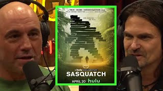 The Sasquatch Attack Story That Inspired David Holthouse's Documentary