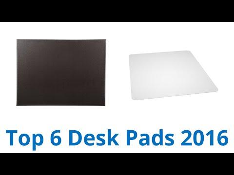 6 Best Desk Pads 2016