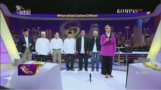 Rosi & Kandidat Pemimpin Jabar