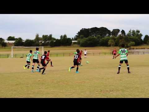 Dandenong Thunder NPL vs Glen Waverley Knights 14A - Friendly