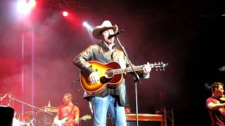 George Canyon - Never Do Better Than You (live) - St. John