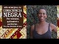 O que é Consciência Negra? Raquel do Santana, cabeleireira negra e trans