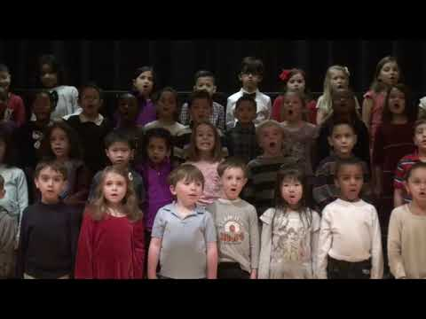 MATV Holiday Greetings 2017 -  Forestdale School Students