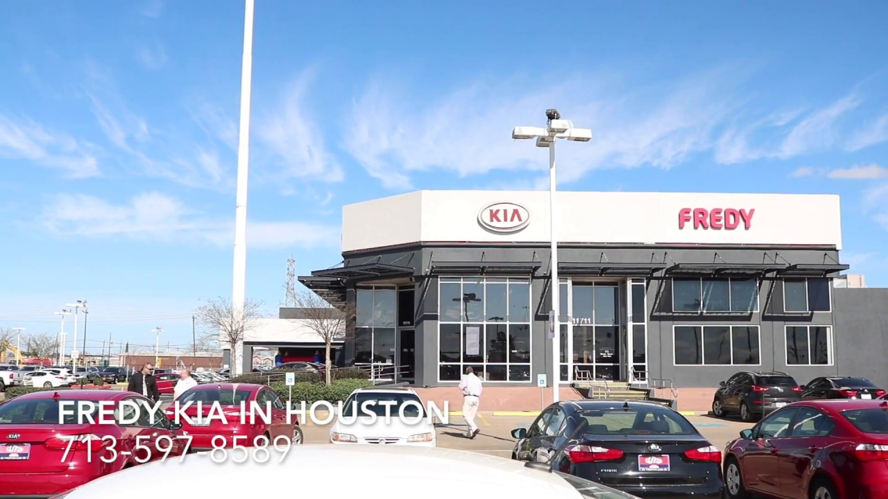 Houston Kia Dealers | Baytown, Conroe & Kingwood