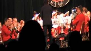 Bat Out Of Hell - Meatloaf Arr. Tom Davoren.wmv