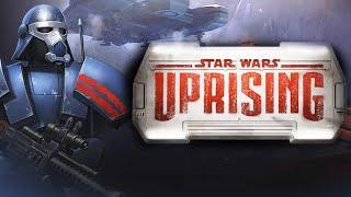 Star Wars: Uprising - Обзор Игры (iOS)