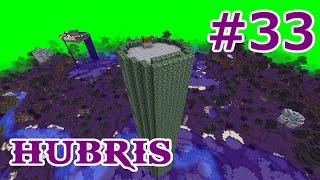 【Minecraft】この汚染された世界を生き抜く【ゆっくり実況】Hubris Part33